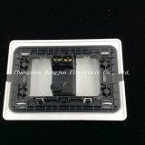 переключатель стены контакта бондаря ABS 6A /250V 10A /125V материальный (MA-01)