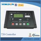 Regulador diesel del generador de 720 recambios del generador