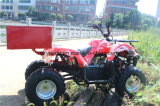 2018 Euro 4 CEE Road ATV 300cc Legal