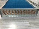 Конденсатор ребер медной пробки алюминиевый