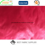 100% nylon 400t Cire Down Proof Tela Tela chaqueta abajo del surtidor de China