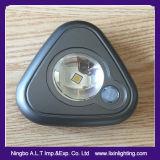 Fühler-Licht des Form-an der Wand befestigtes Infrarot-LED