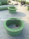 Matériaux de PRF GRP GRP du raccord de tuyau de drainage des eaux