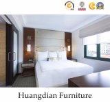 현대 4개의 별 계약 가구 호텔 침실 가구 (HD410)