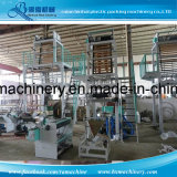 <Binhai Machinery> de machine d'extrusion de film de coup