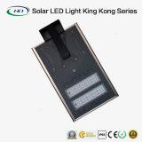 série solar de King Kong da luz de rua 40W com de controle remoto