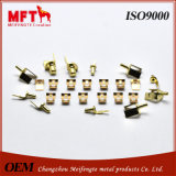 Das elektronische Instrument das Batterie-Lampen-Schrapnell