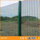 загородка сетки высокия уровня безопасности 358 76.2mm*12.7mm