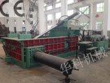 Prensa automática hidráulica para o cobre