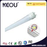 PF>0.98 G13基礎LED T8 Tubo 1200mm 18W