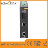2ギガビットのイーサネットおよびファイバーのポートの産業Netowrk 1つのスイッチ