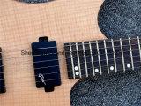 Kit de guitare de bricolage / Strand Boden OS6 6 cordes de guitare électrique sans tête (GB-6)