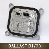 D1 ballast initial D1/O3