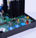 Gavr 12un generador diesel AVR