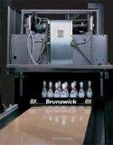Bowling Pinsetter di Brunswick della strumentazione di bowling