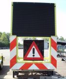 Diodo emissor de luz Display em The Truck