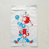 عالة [لدب] مراسلة يطبع مبلمر حقيبة بلاستيكيّة يعبّئ ساعي حقيبة