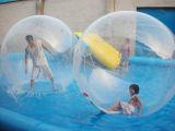 Sphère de l'eau, boules de marche de l'eau, Human Hamster Ball (006)