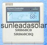 Regolatori solari del riscaldatore di acqua