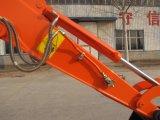 중국에서 /Small 소형 크롤러 유압 굴착기 무거운 Euipment