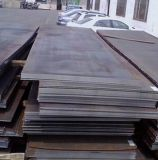 PHot rollte StahlPlateE Rohr