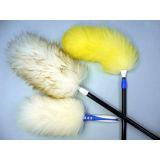 Chiffon de laine d'agneau (chiffon de nettoyage)