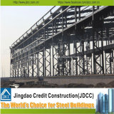쉬운 Prefabricated 강철 구조물 헛간을 설치하고 수송했다