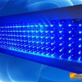 120W het LEIDENE van CREE Licht van het Aquarium met Autotimer