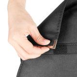 Sacs non-tissés de couverture de vêtement d'accessoires de vêtement avec le traitement (ST54WBWH-2)