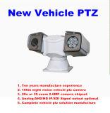 O carro montou o zoom 2.0MP CMOS da câmera 20X de PTZ