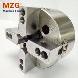 4-Jaw High Speed Hydraulic Hollow Power Chuck