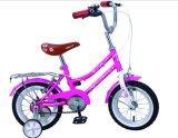 Девушки Велосипед Урожай Дети Велосипед