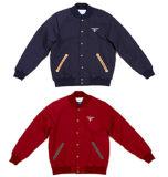 Aufgefüllte Jacke der Männer (JTJKT002)