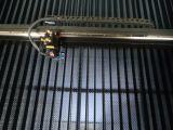 Machine van de Gravure van de Laser van de hoge snelheid de Houten