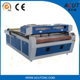 직물을%s CNC Laser 기계, 피복 Acut-1325의 자동적인 공급