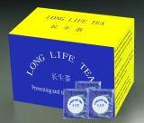 長い生命茶