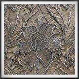衣服のためのテュルのレースの刺繍のレースファブリック花の刺繍のレース