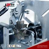 Turbocompressor Rotor e Impeller Dynamic Balancing Machine