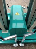 移動可能な二重マストの空気作業プラットホーム(最大高さ9m)
