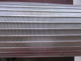 V Elemento cilíndrico / Elemento de filtro (FITO)