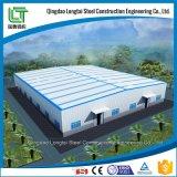 가벼운 강철 구조물 헛간 작업장