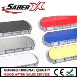 """Haut de page 18"""" de la qualité de lumière LED Tir Mini-bar pour le trafic de voitures de police"""