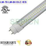 CER SAA Certified 2ft Herstellung Dlc UL-TUV 3ft 4ft 5ft 6ft LED T8 Tube Light