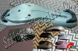 Zapato de fibra de carbono