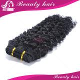 malaysisches Haar gerade 3 Bündel der Jungfrau-7A malaysisches Stragith Haar-Extensions-Jungfrau Maylasian Haar gerade Remy Menschenhaar-