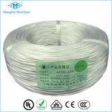 Cable de alambre blindado con aislamiento de Teflon Afpf Multi Core FEP