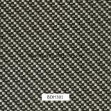 La fibre de carbone Hydrographie impression de films Films d'impression Transfert d'eau pour les pièces automobiles (BDH220)