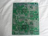 Fabricación de múltiples capas de la tarjeta del PWB del teléfono móvil de BGA