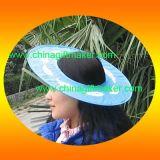 Складной шлем используемый как Frisbee (EGR)