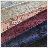 ナイロン網の刺繍のレースの敏感な網の刺繍のレース